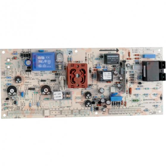 platine(circuit imprimé) pour chaudière - Annonce gratuite marche.fr