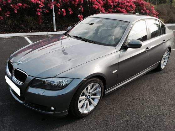 BMW Série 3 diesel