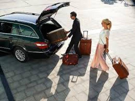 Annonce occasion, vente ou achat 'Chauffeur privé'