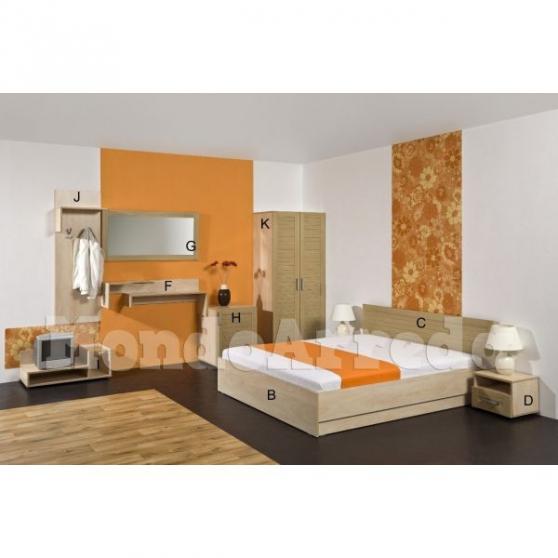 abacus -mobilier pour chambre d'hôtel - Annonce gratuite marche.fr