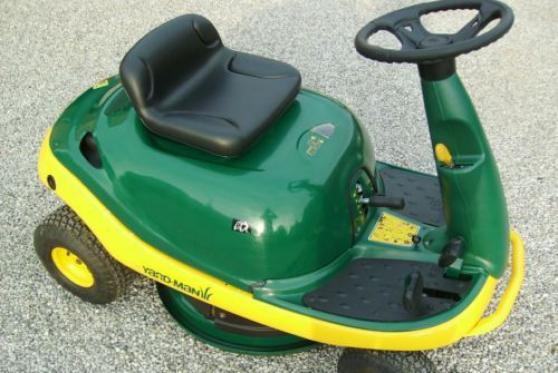 tracteur tondeuse yard man dx -70 - Annonce gratuite marche.fr