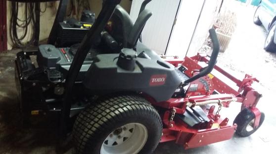 tracteur toro