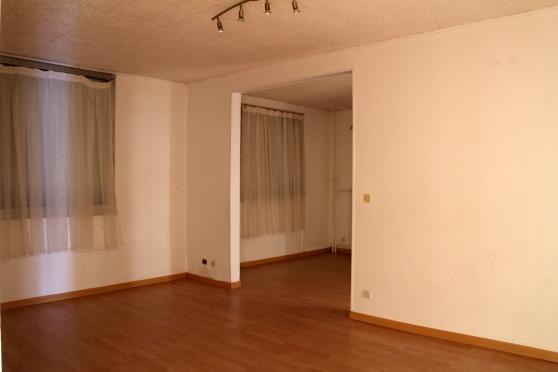 Annonce occasion, vente ou achat 'Appartement F3'