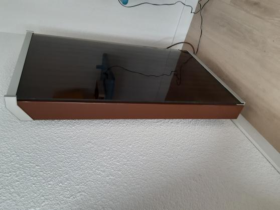 Lot 2 radiateurs électriques à inertie