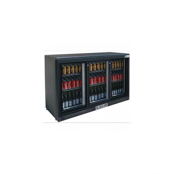 Annonce occasion, vente ou achat 'Arrière-bar - 3 portes vitrées battantes'
