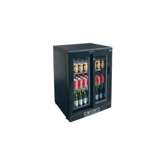 Annonce occasion, vente ou achat 'Arriére-bar - 1 porte vitrée coulissante'