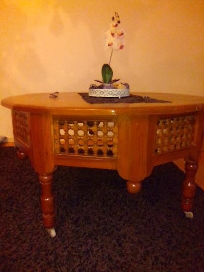 Table marocain
