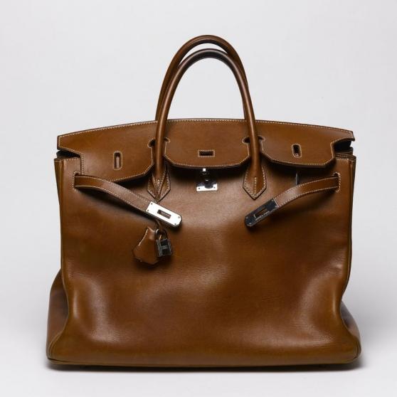 Annonce occasion, vente ou achat 'Sac Hermes Birkin 40 cm'