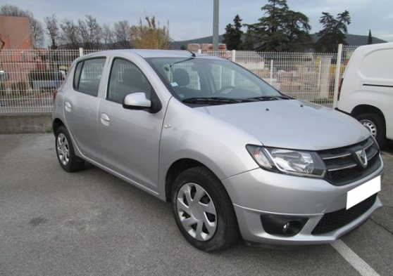 Dacia Sandero 1.5 DCI LAUREATE + GPS