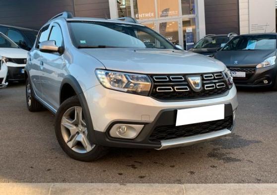 Dacia Sandero Stepway Garantie 12 mois