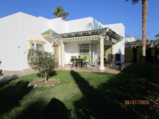 Annonce occasion, vente ou achat 'Magnifique maison independante entouree'