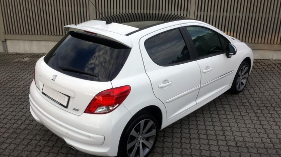 Peugeot 207 1,6 Limited edition - Photo 2