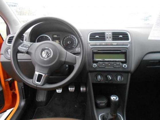 Volkswagen Polo v cross polo - Photo 2