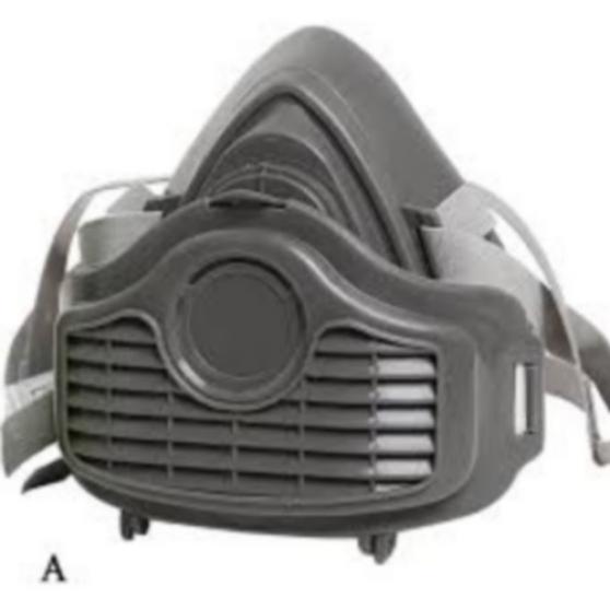masque de protection réutilisable