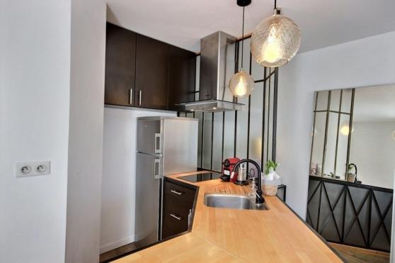 Location appartement 33 m² - 2 pièces - - Photo 2