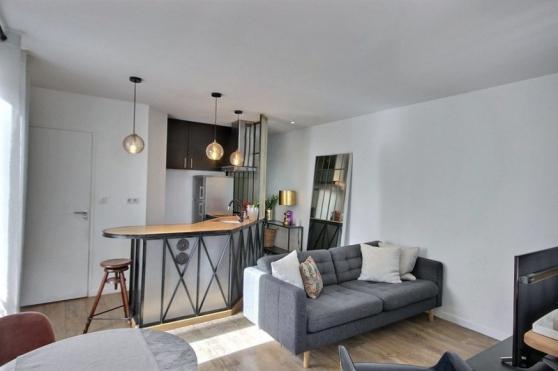 Location appartement 33 m² - 2 pièces - - Photo 3