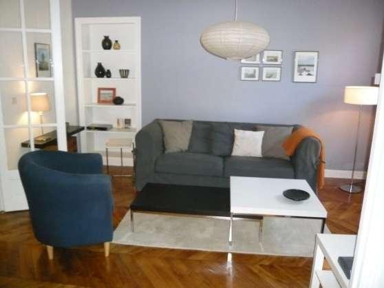 AppartementF3