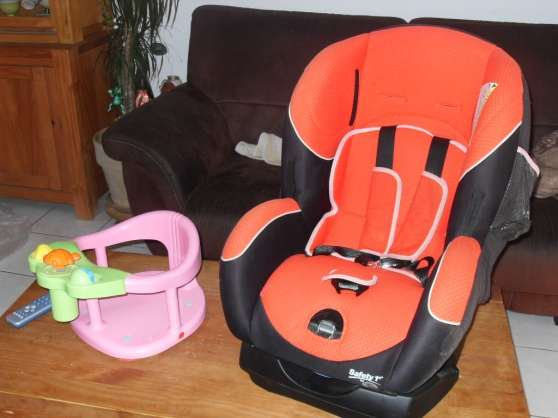 Annonce occasion, vente ou achat 'equipement bebe'