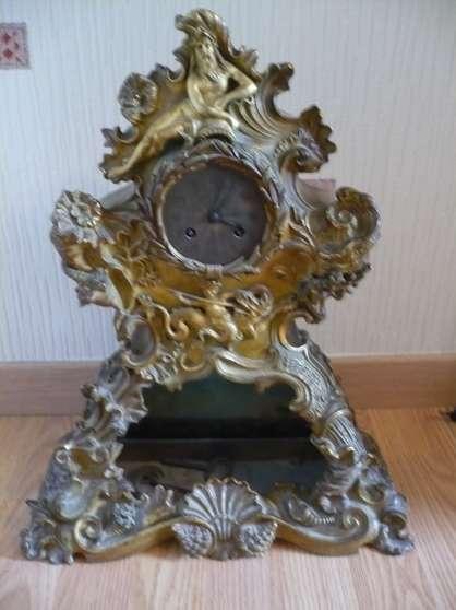 pendulette 1827