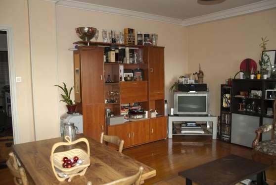 Annonce occasion, vente ou achat 'Appartement T3 - GRENOBLE (centre ville)'