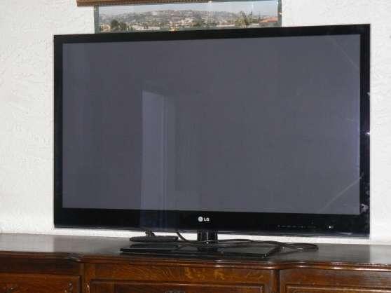 televiseur ecran plat