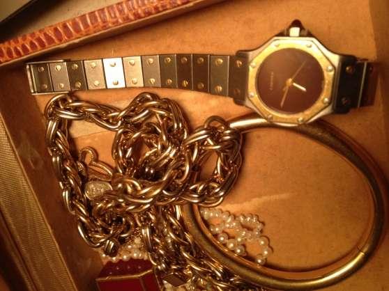 Annonce occasion, vente ou achat 'Vend Cartier'