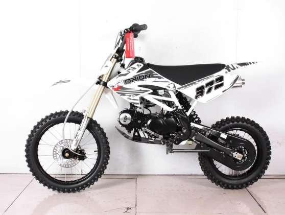 Dirt bike orion agdb371 125cc 17 14 montigny l s - Code postal montigny les cormeilles ...
