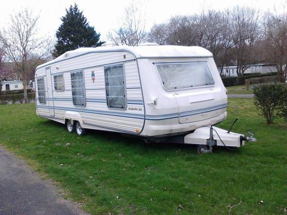 camping car caravane occasion annonce gratuite autos post. Black Bedroom Furniture Sets. Home Design Ideas