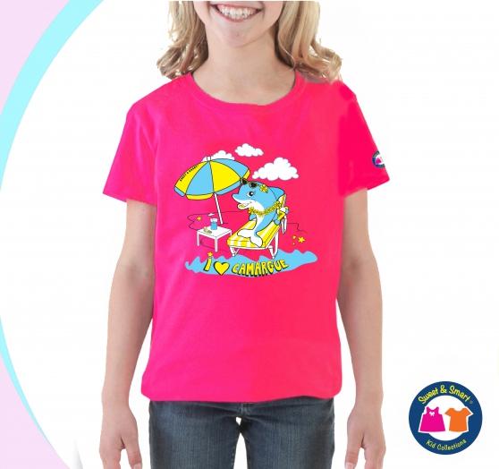 Annonce occasion, vente ou achat 'Gros lot Tshirt enfants fille et garçon'