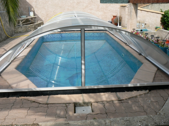 villa 120 m2 piscine TOULON