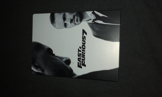 fast and furious 7 dvd - Annonce gratuite marche.fr