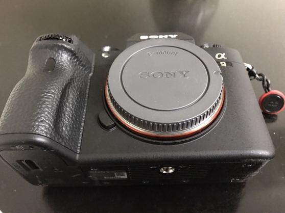 SONY A9 - Photo 2