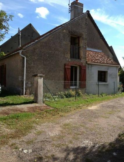 maison independante renovee type 5 - Annonce gratuite marche.fr