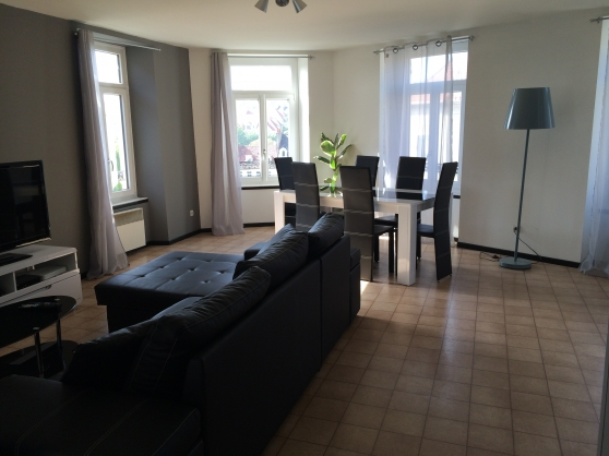 Annonce occasion, vente ou achat 'appart f2 luminux'