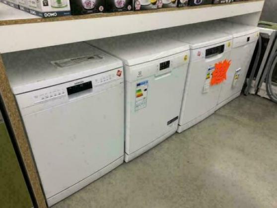 Lave-vaisselle neuf garantie 2 ans - Photo 2