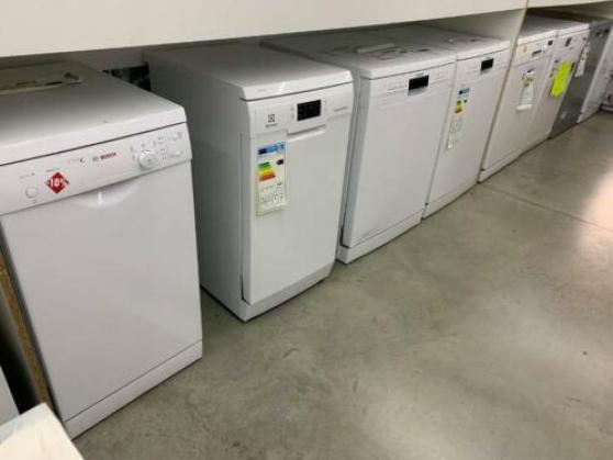 Lave-vaisselle neuf garantie 2 ans - Photo 4