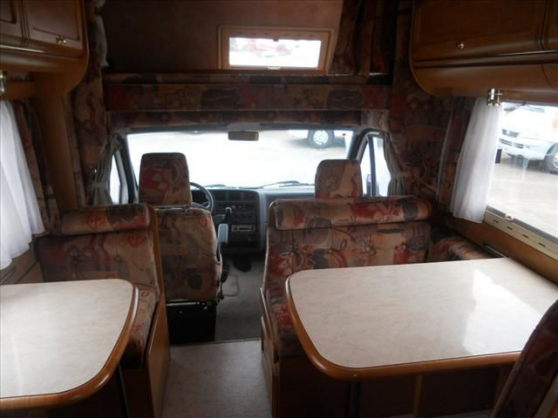 camping car - Photo 2