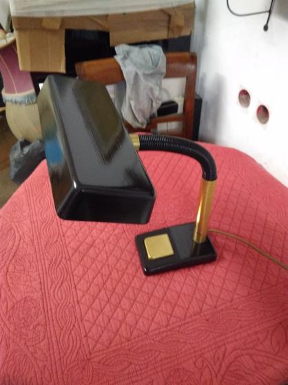 Annonce occasion, vente ou achat 'Lampe industrielle signé'