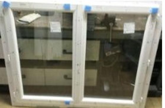 Annonce occasion, vente ou achat 'Fenêtre 2 vantaux !'