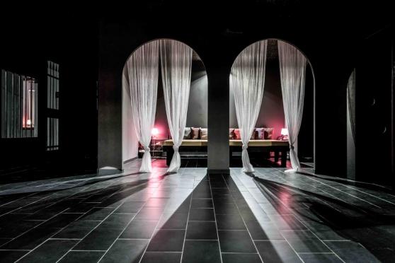 Club Libertin, discothèque, Sauna, Jacuz