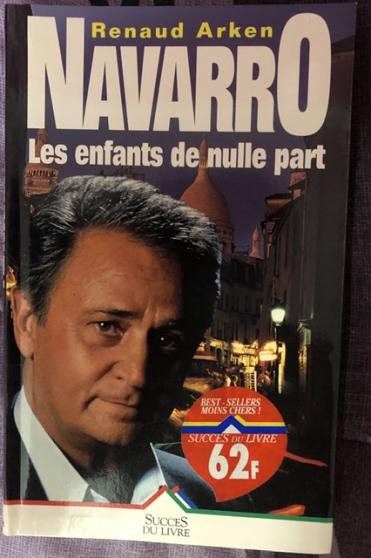 Annonce occasion, vente ou achat 'Navarro'