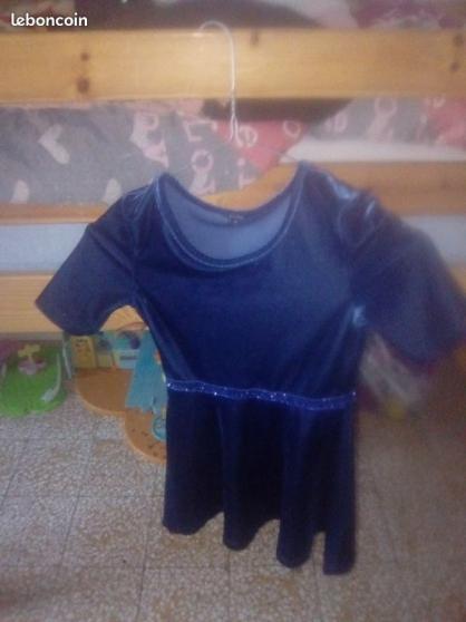 un pyjama combi stitch et une robe - Photo 3