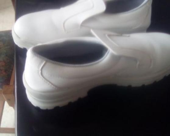 Annonce occasion, vente ou achat 'chaussure securité'
