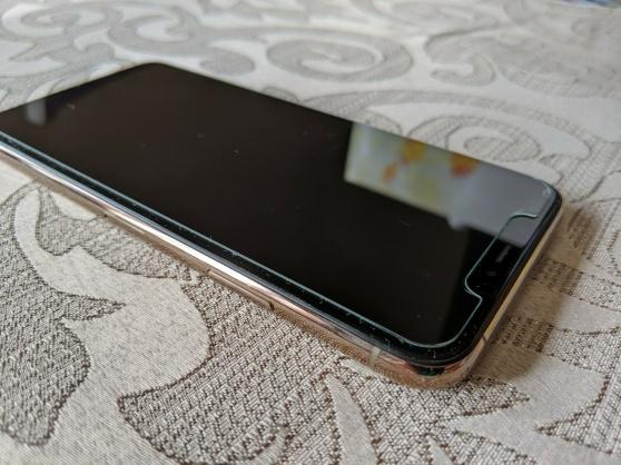 iPhone 11 Pro Max 256 Go Or Débloqué