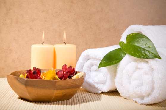 Massage Sensuel Naturiste