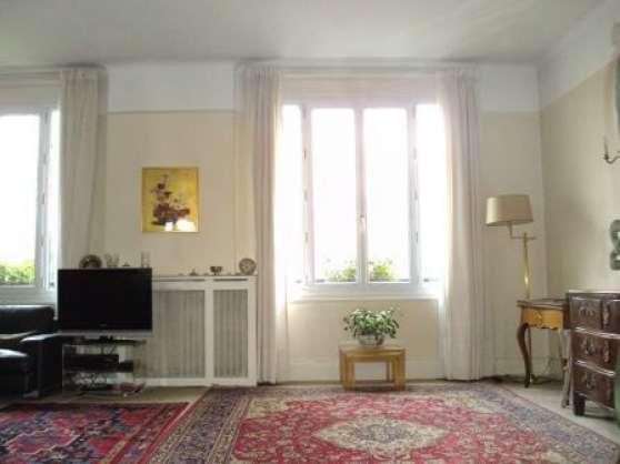 Annonce occasion, vente ou achat 'Appartement 4 pièces 105 m² environ'