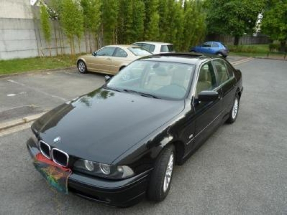 BMW Dpt. 94 SERIE 5 E60