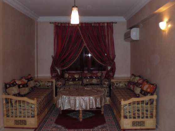 Appartement à Marrakech (Maroc)