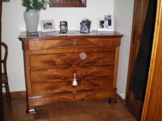 commode ancienne antiquit art brocantes meubles anciens bi vres reference ant meu com. Black Bedroom Furniture Sets. Home Design Ideas