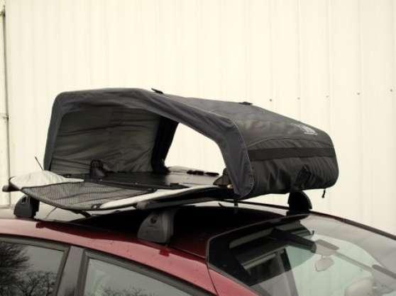 coffre de toit produit neuf pliable villedieu la blou re auto accessoires coffres de toit. Black Bedroom Furniture Sets. Home Design Ideas